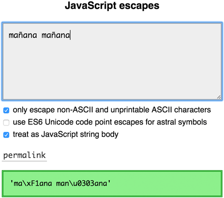 JavaScript has a Unicode problem · Mathias Bynens